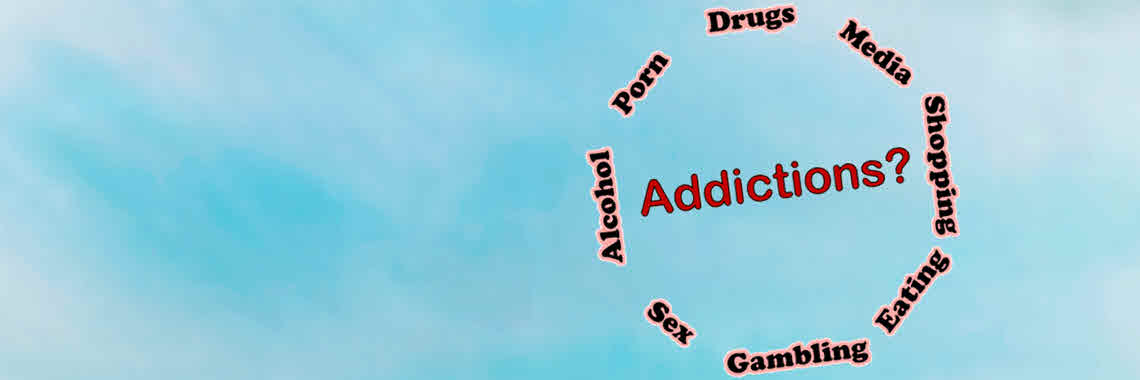 Addictions?